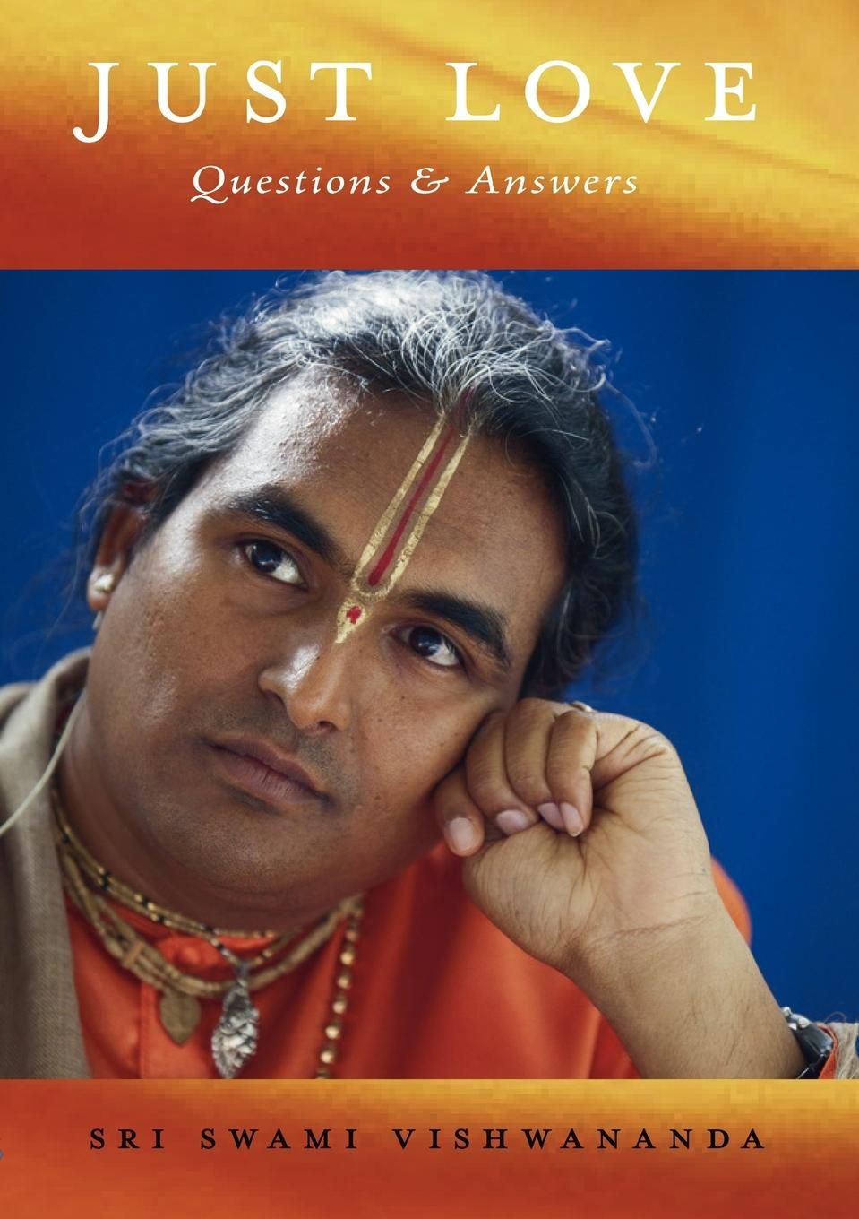 Sri Swami Vishwananda JUST LOVE, Questions . Answers 1 games [a2 b1] questions and answers