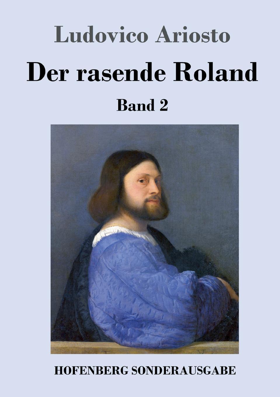 Ludovico Ariosto Der rasende Roland ludovico einaudi lisbon