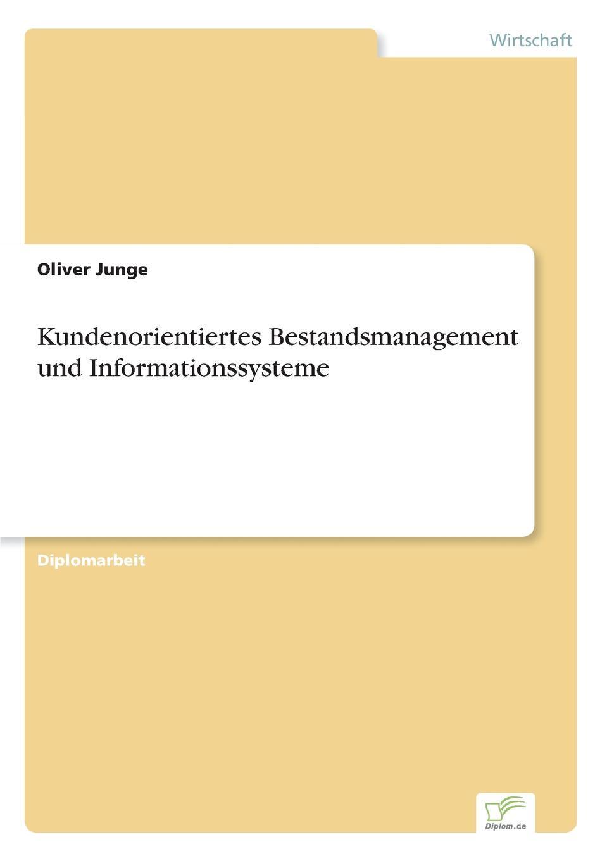 Kundenorientiertes Bestandsmanagement und Informationssysteme Inhaltsangabe:Einleitung:Privat- Firmennachfragern...