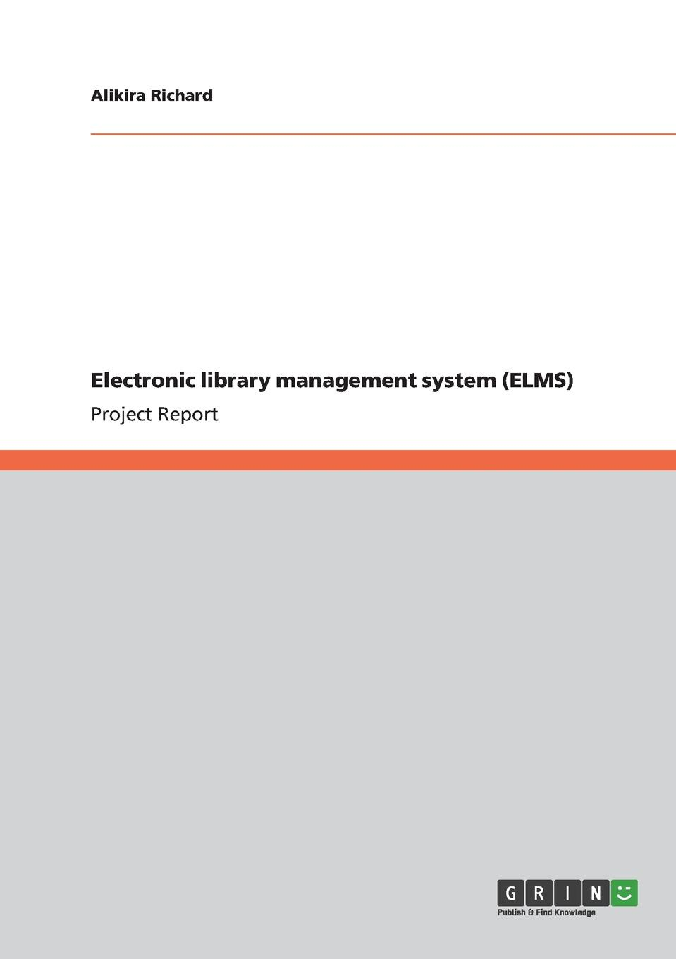 Alikira Richard Electronic library management system (ELMS) the pomodoro technique the life changing time management system