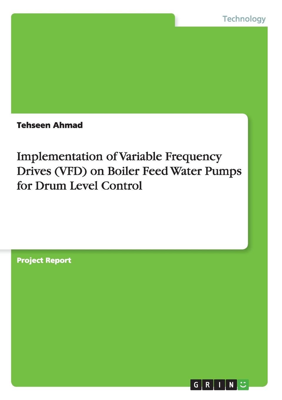Tehseen Ahmad Implementation of Variable Frequency Drives (VFD) on Boiler Feed Water Pumps for Drum Level Control pair of vintage faux opal water drop earrings jewelry for women