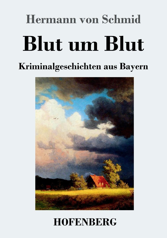 Hermann von Schmid Blut um Blut dirk wippert hermann hesse guru oder idylliker in der gartenlaube