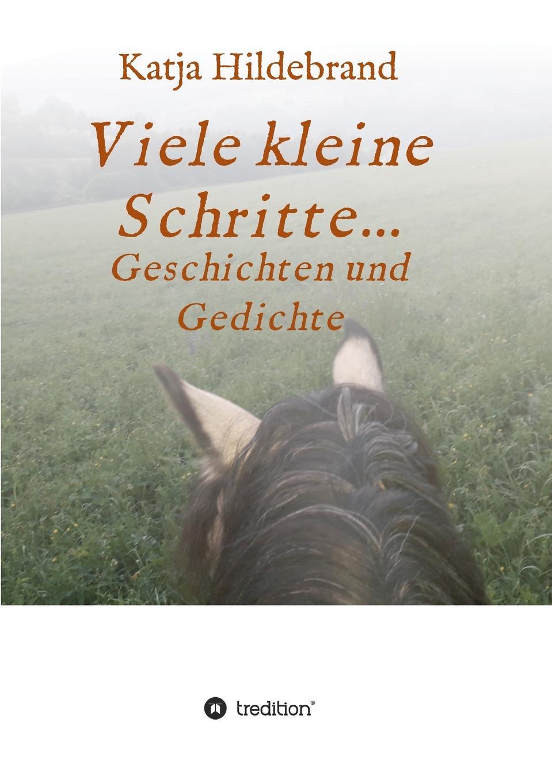 Katja Hildebrand Viele kleine Schritte... katja kettu ööliblikas page 9