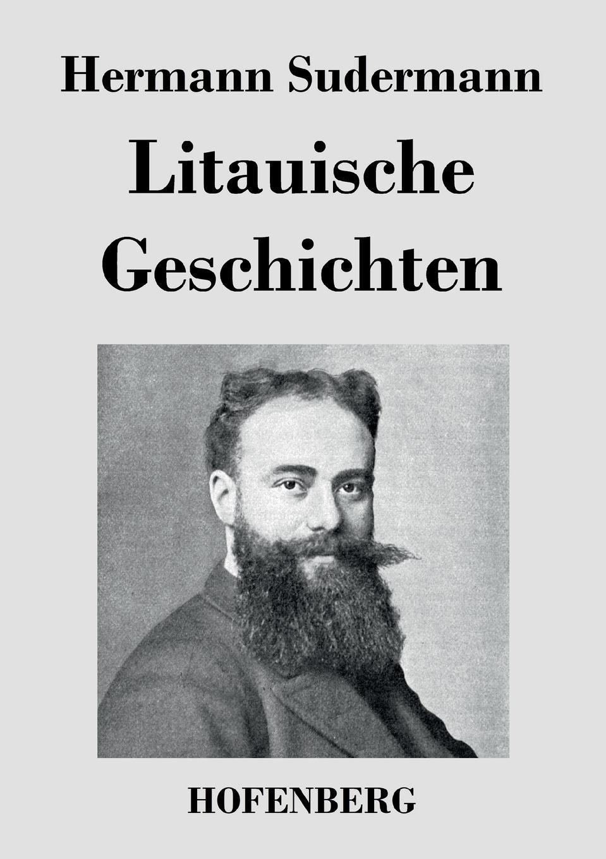 Sudermann Hermann Litauische Geschichten besser als sex berlin