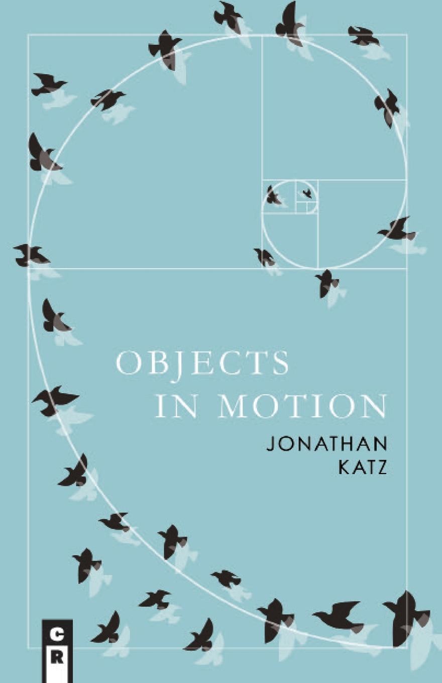 Jonathan Katz Objects in Motion