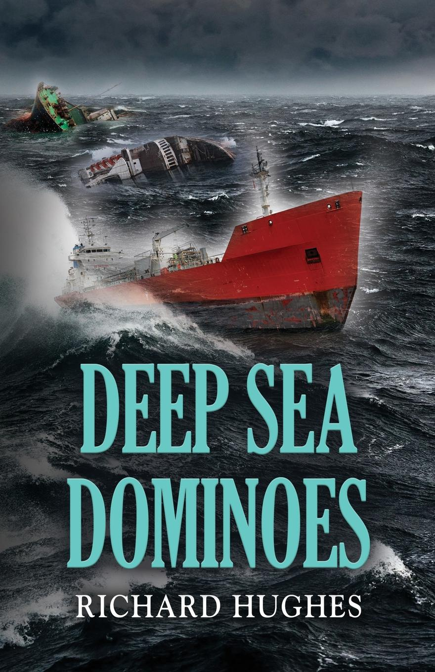 Richard Hughes Deep Sea Dominoes