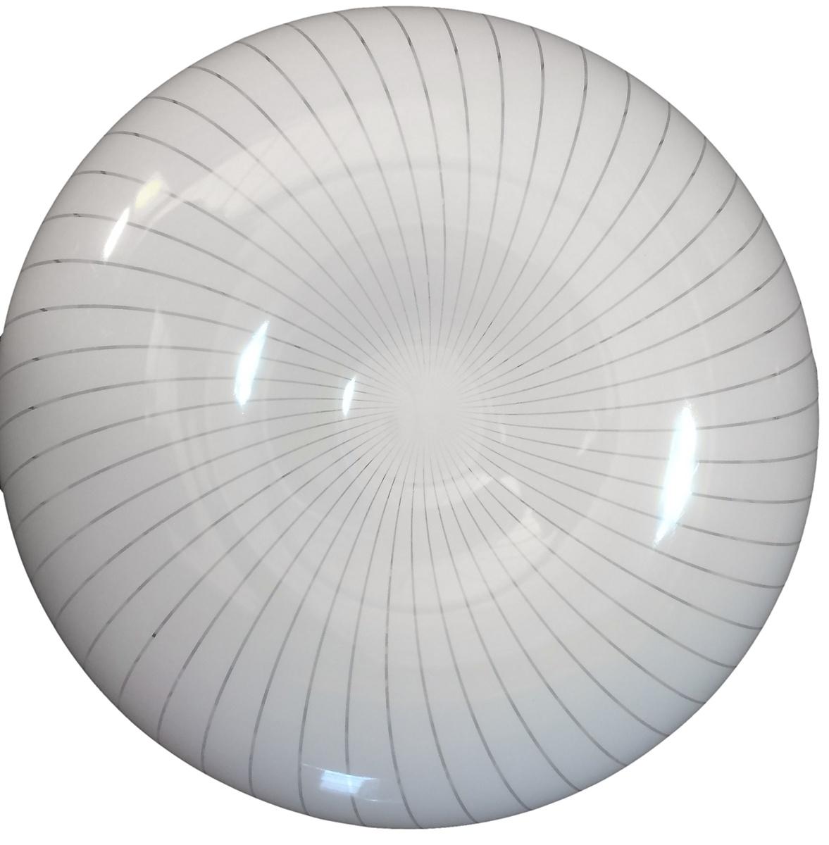 Потолочный светильник ULTRALIGHT 6018d340, светло-серый потолочный светильник лампландия edmon светло серый