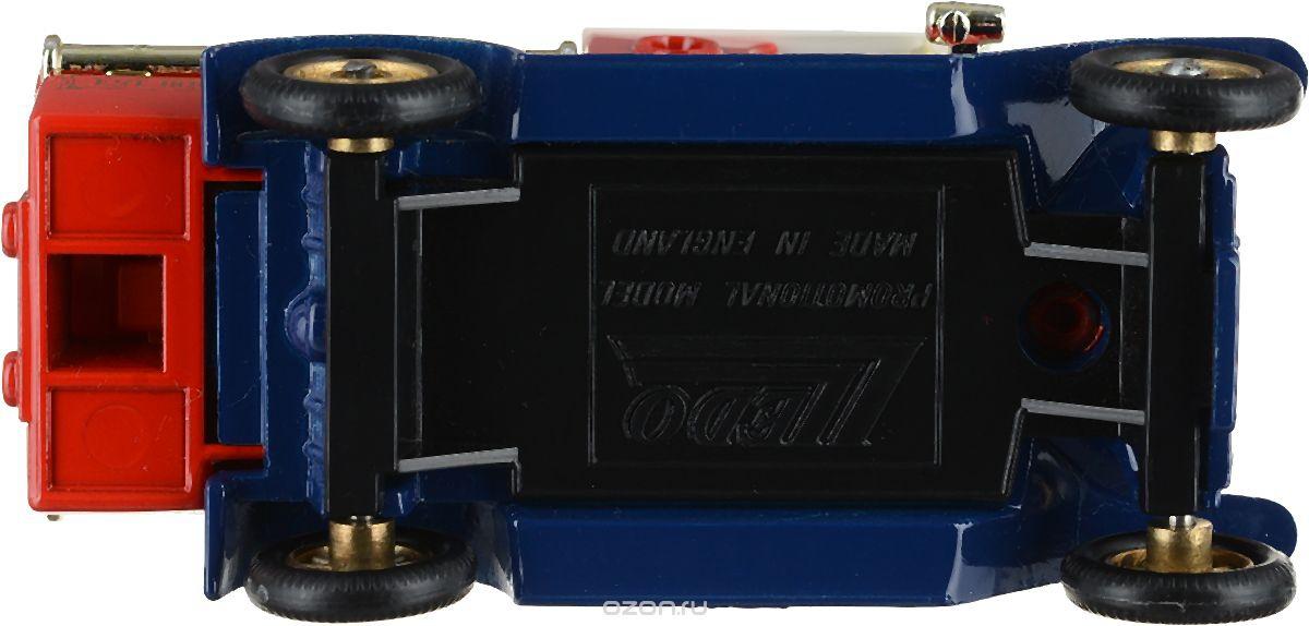 Модель коллекционная Lledo английского фургона с рекламой