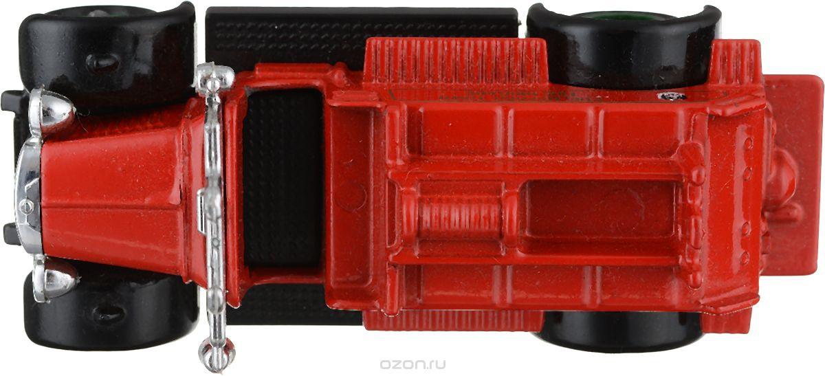 Модель коллекционная Lledo пожарной машины