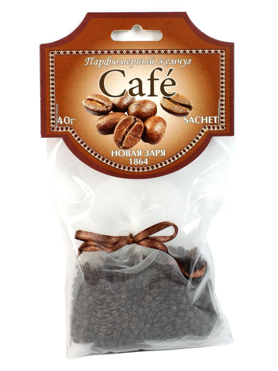 Парфюмерный жемчуг Новая заря Кофе 40 г