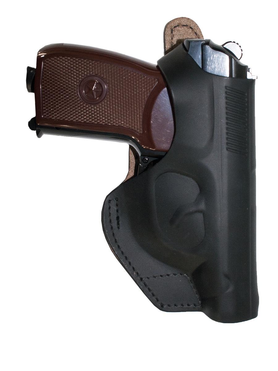 Кобура для пистолета VT ПМ, черный