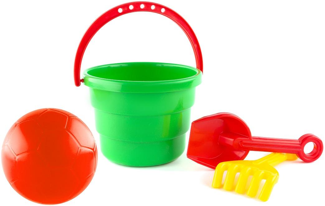 Фото - Игрушка для песочницы Пластмастер 70173 полесье набор игрушек для песочницы 468 цвет в ассортименте