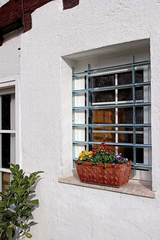 Решетка на окно Gah Alberts 553692 Gah Alberts
