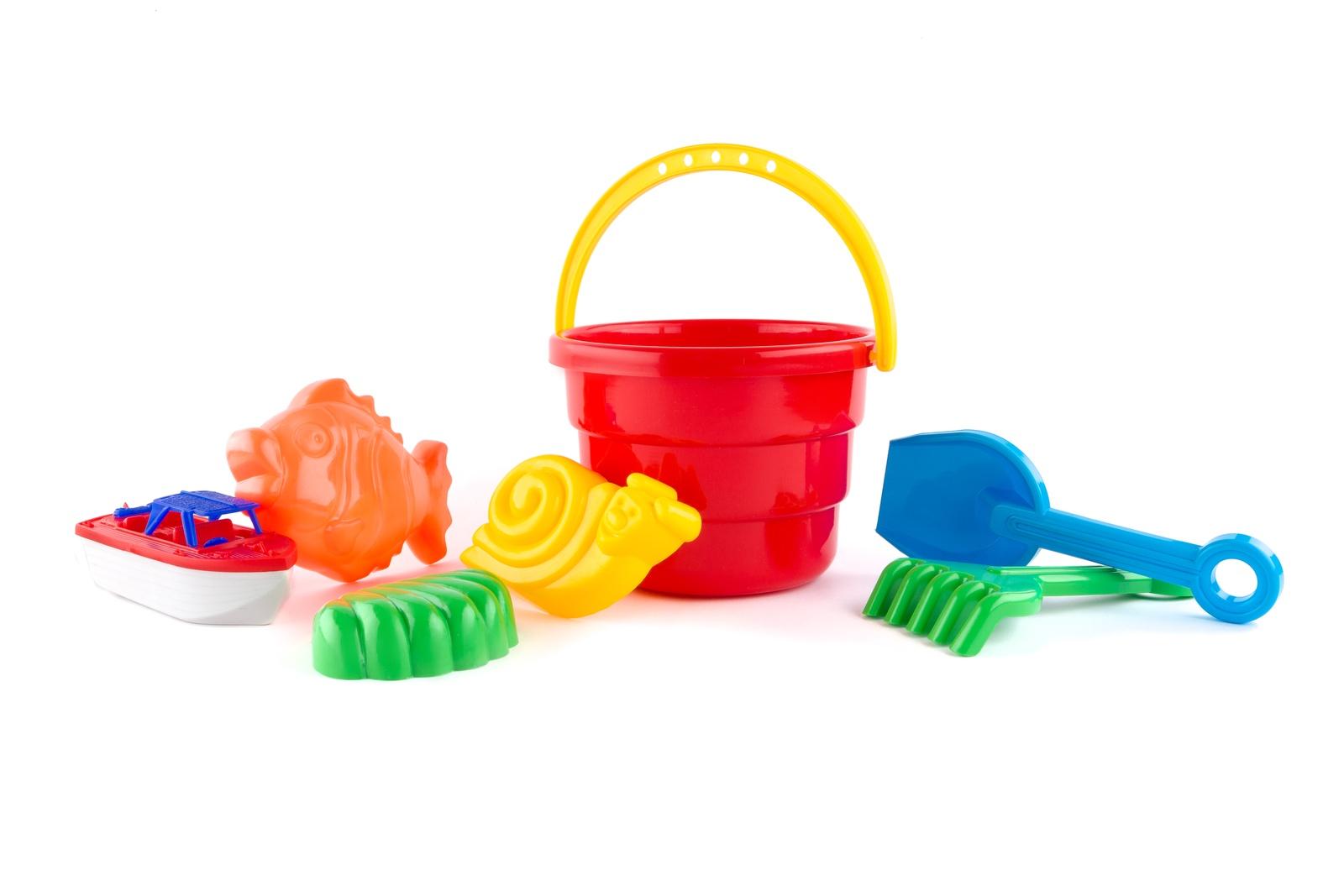 Игрушка для песочницы Пластмастер 70072