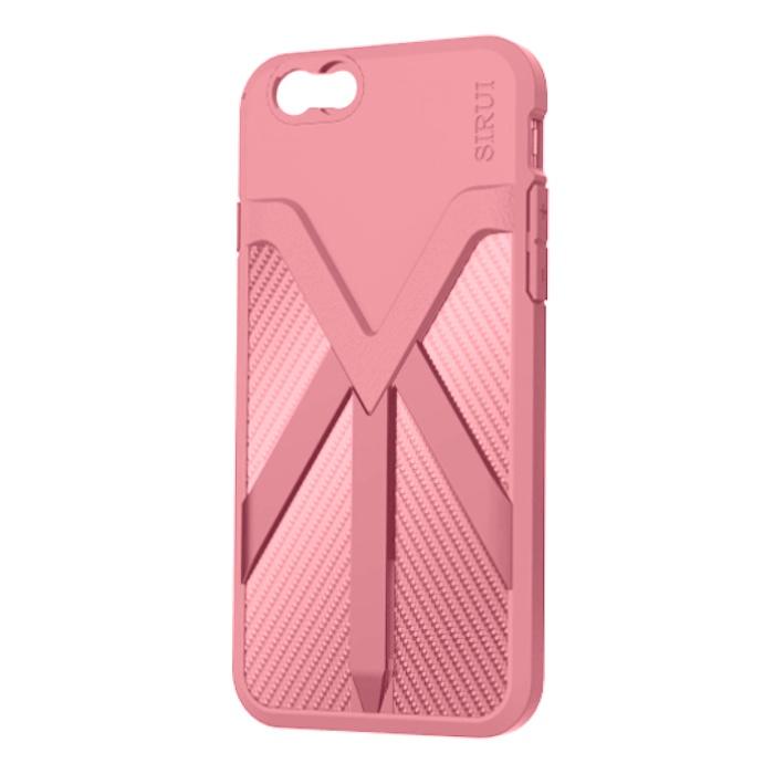 Чехол для сотового телефона Sirui Mobile Phone Protective Cases, розовый