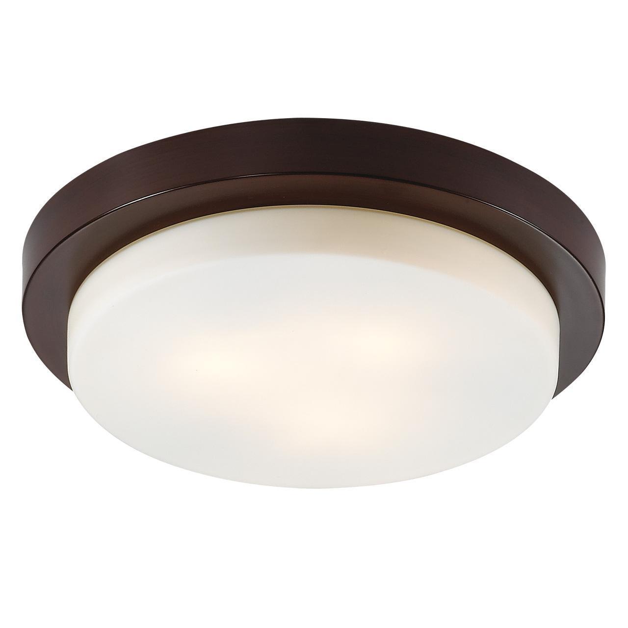 Потолочный светильник Odeon Light 2744/3C, белый цена