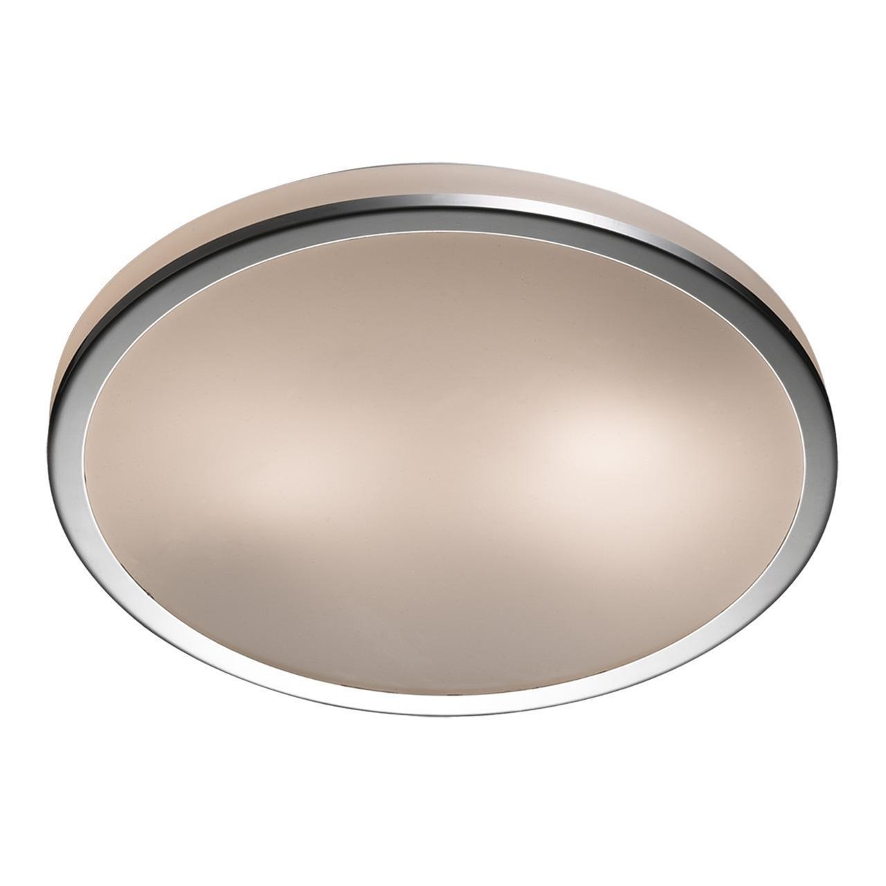 Потолочный светильник Odeon Light 2177/2C, серый цена