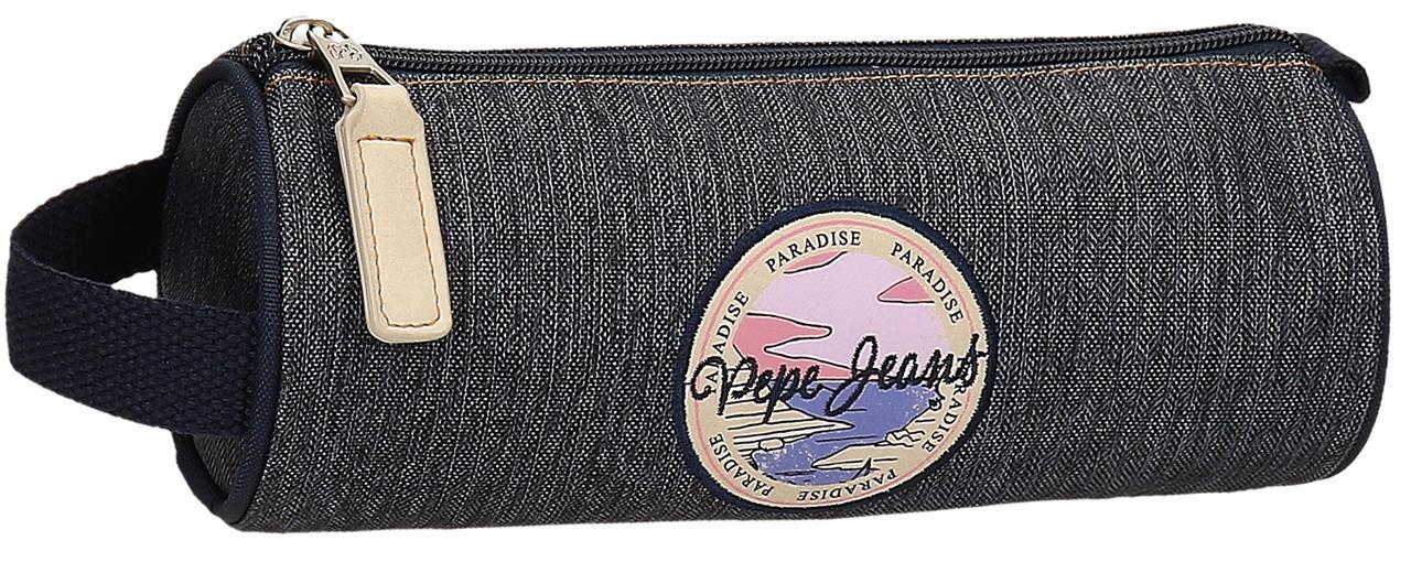 Пенал Pepe Jeans 6624151, серый