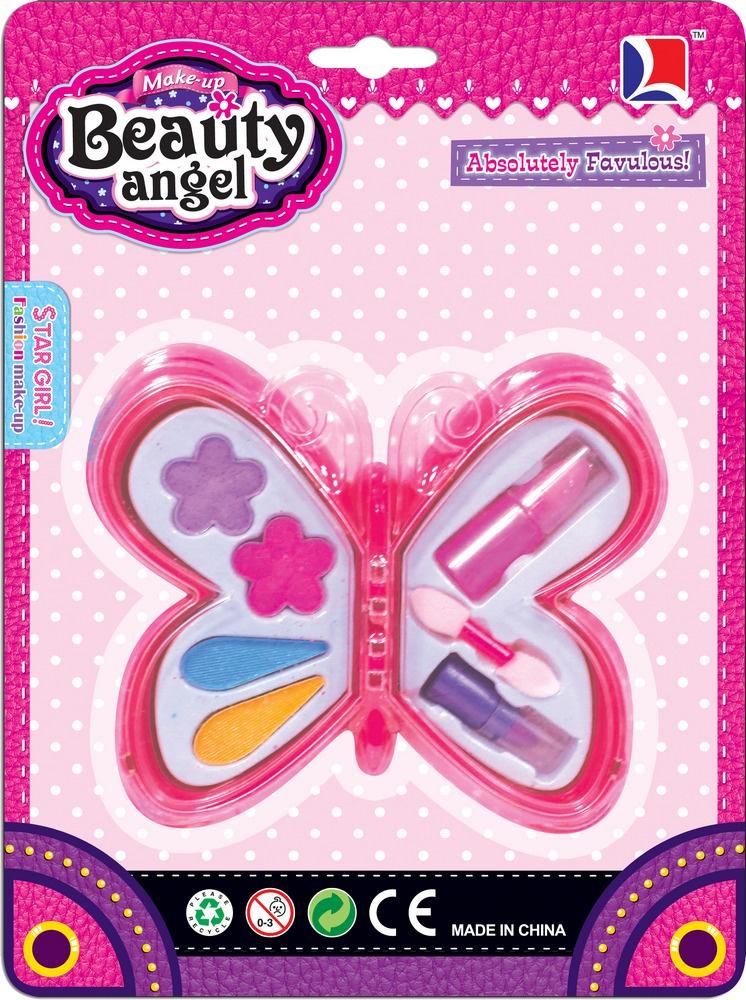 Набор декоративной косметики Beauty angel Бабочка