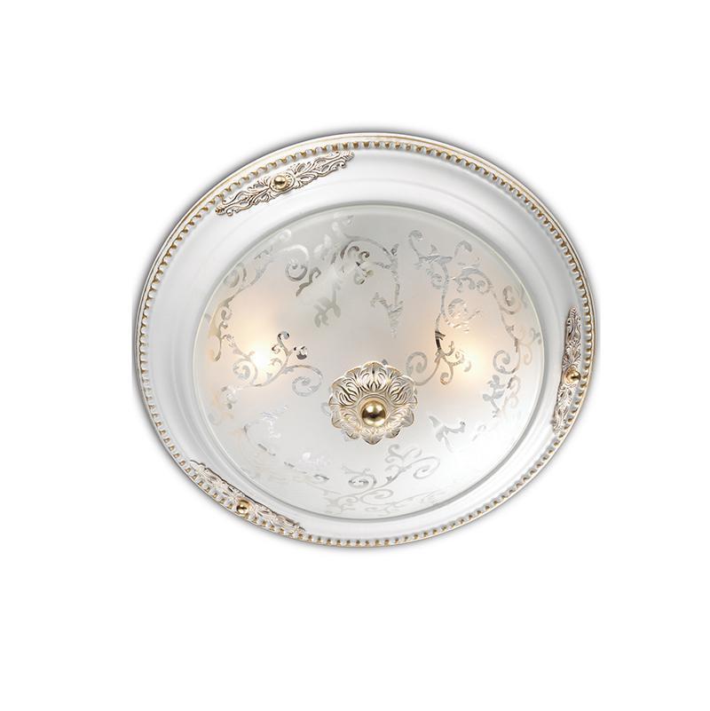 Потолочный светильник Odeon Light 2670/2C, белый потолочный светильник odeon light corbea 2670 3c