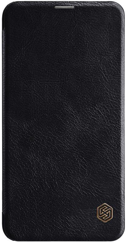 Чехол для сотового телефона Nillkin T-N-SGS10e-025, черный nillkin qin leather case чехол для samsung galaxy s8 plus black