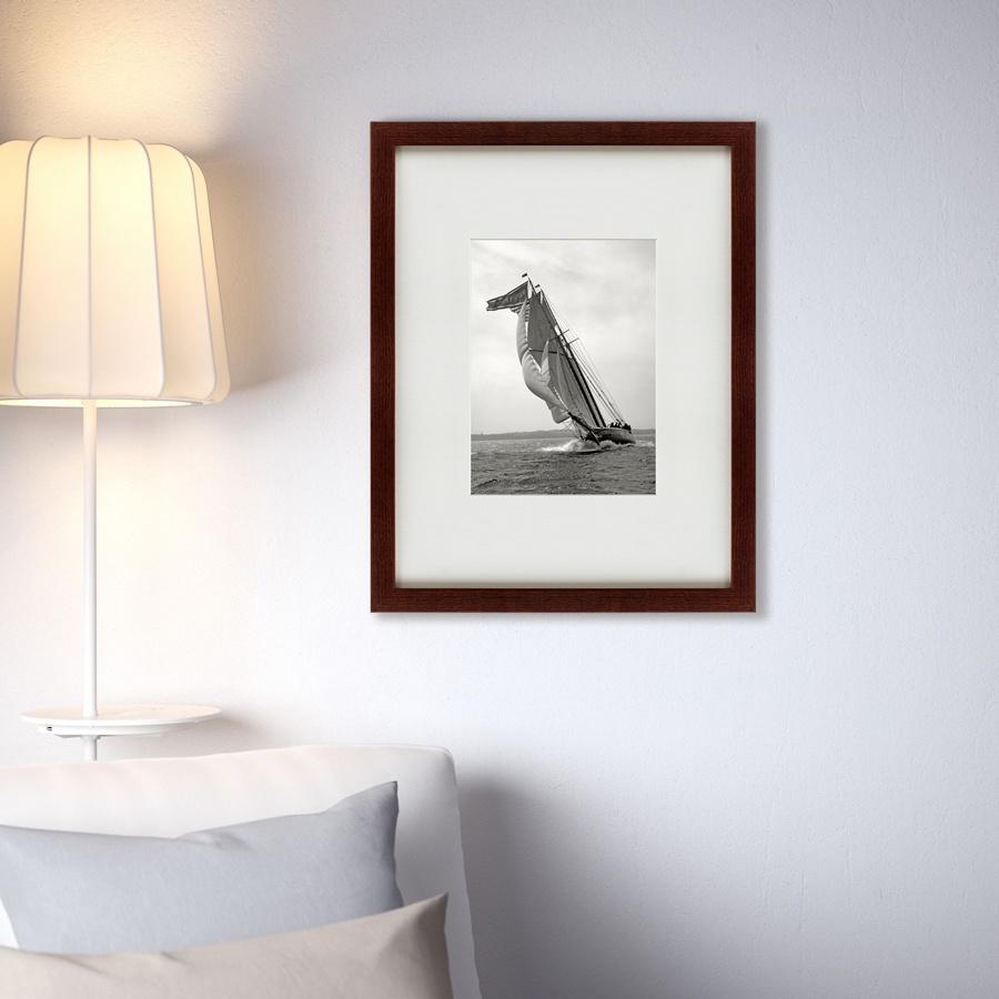 Картина Картины В Квартиру Яхта, 1901г, Бумага картины постеры гобелены панно картины в квартиру картина бесконечность линий 35х35 см