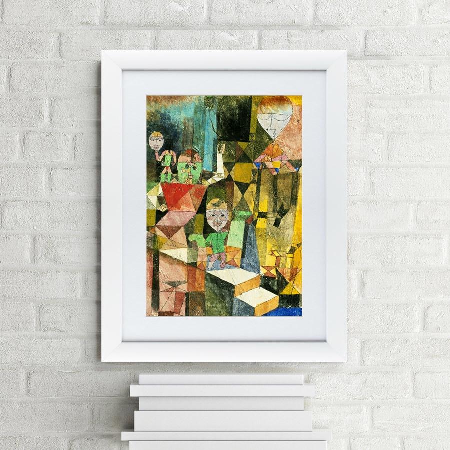 Каталог картин и постеров
