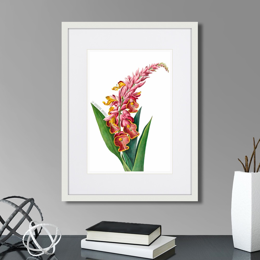 слову, цветы постеры стильно утренней