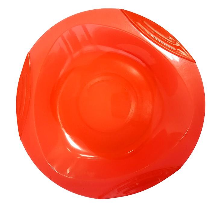 Тарелка c присоской BABOO