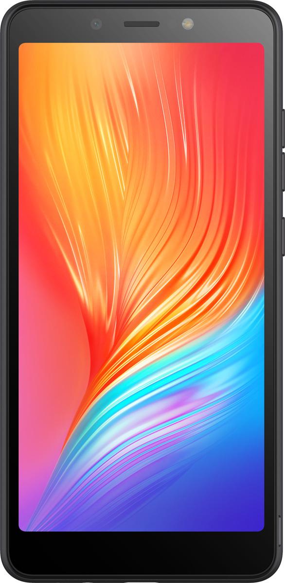 лучшая цена Смартфон Tecno Pop 2s 2/32GB, черный