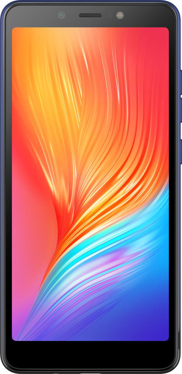 Смартфон Tecno Pop 2s 2/32GB, синий
