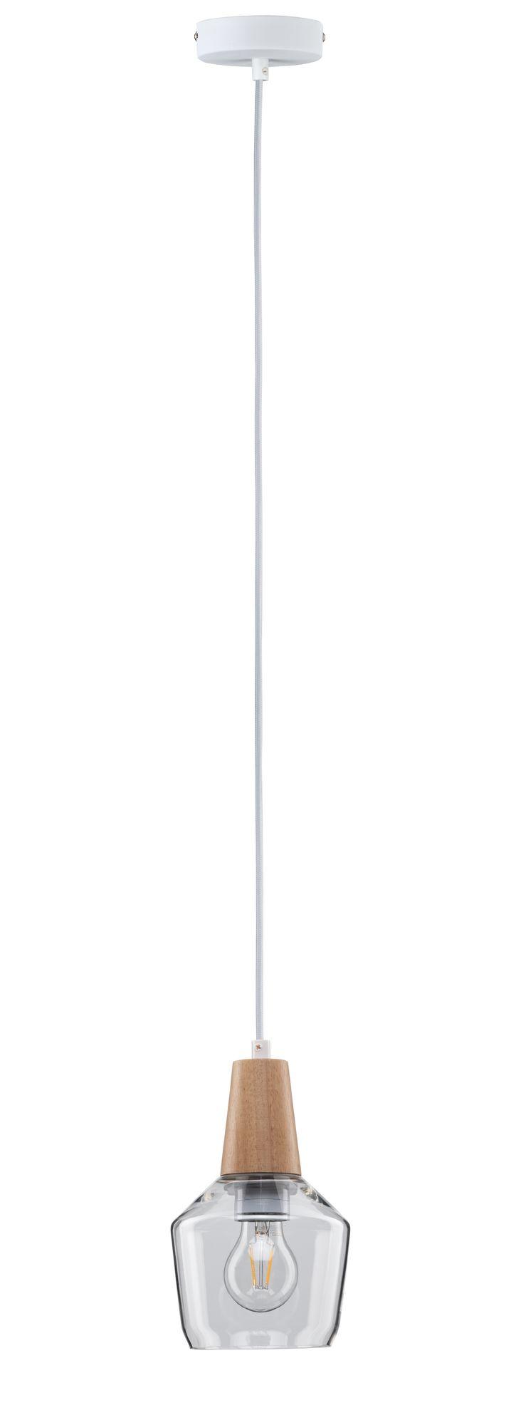 Подвесной светильник Paulmann Ylvie, E27