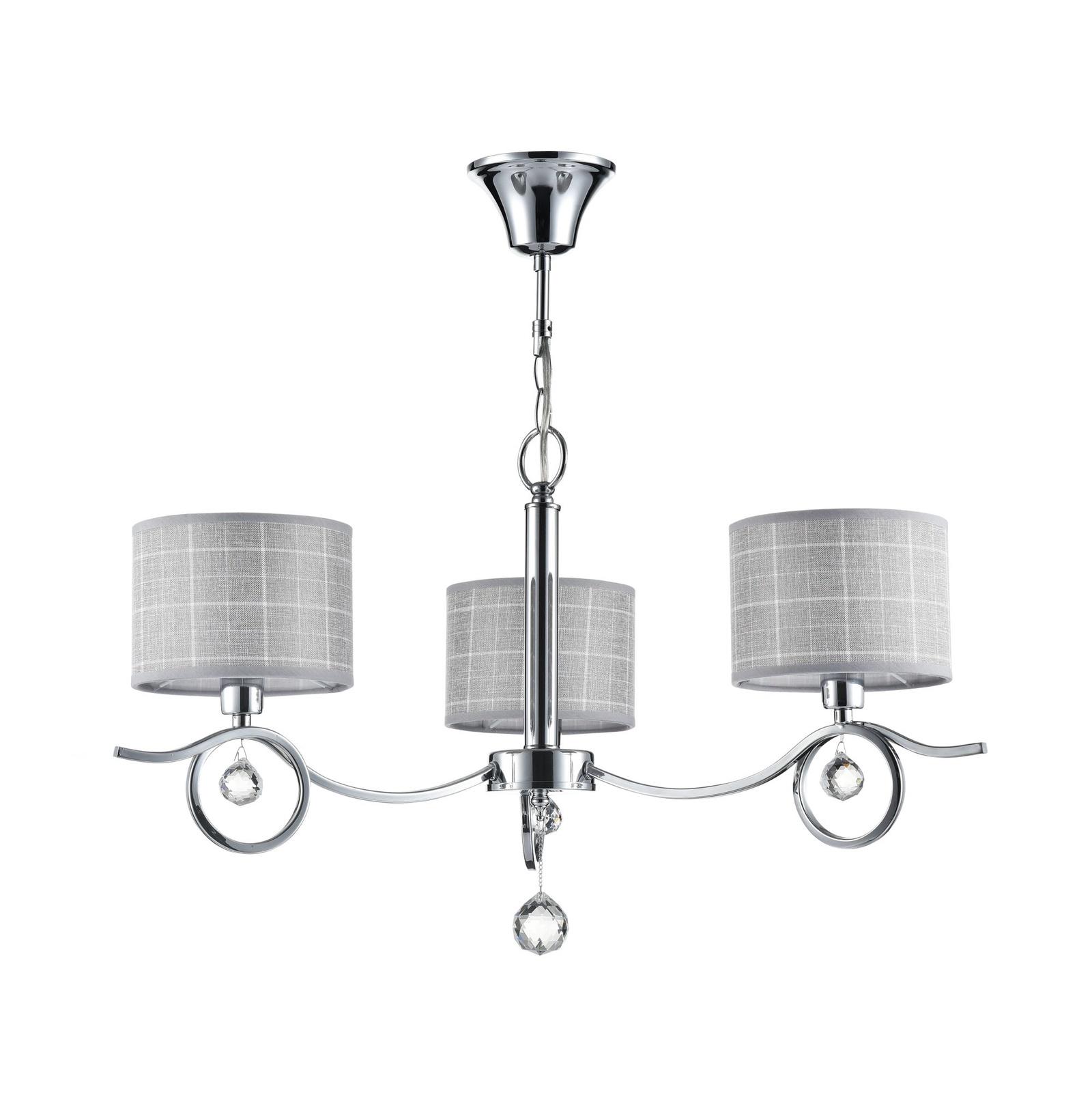 Потолочный светильник Freya FR5906-PL-03-CH светильник freya fr3403 pl 08 wg