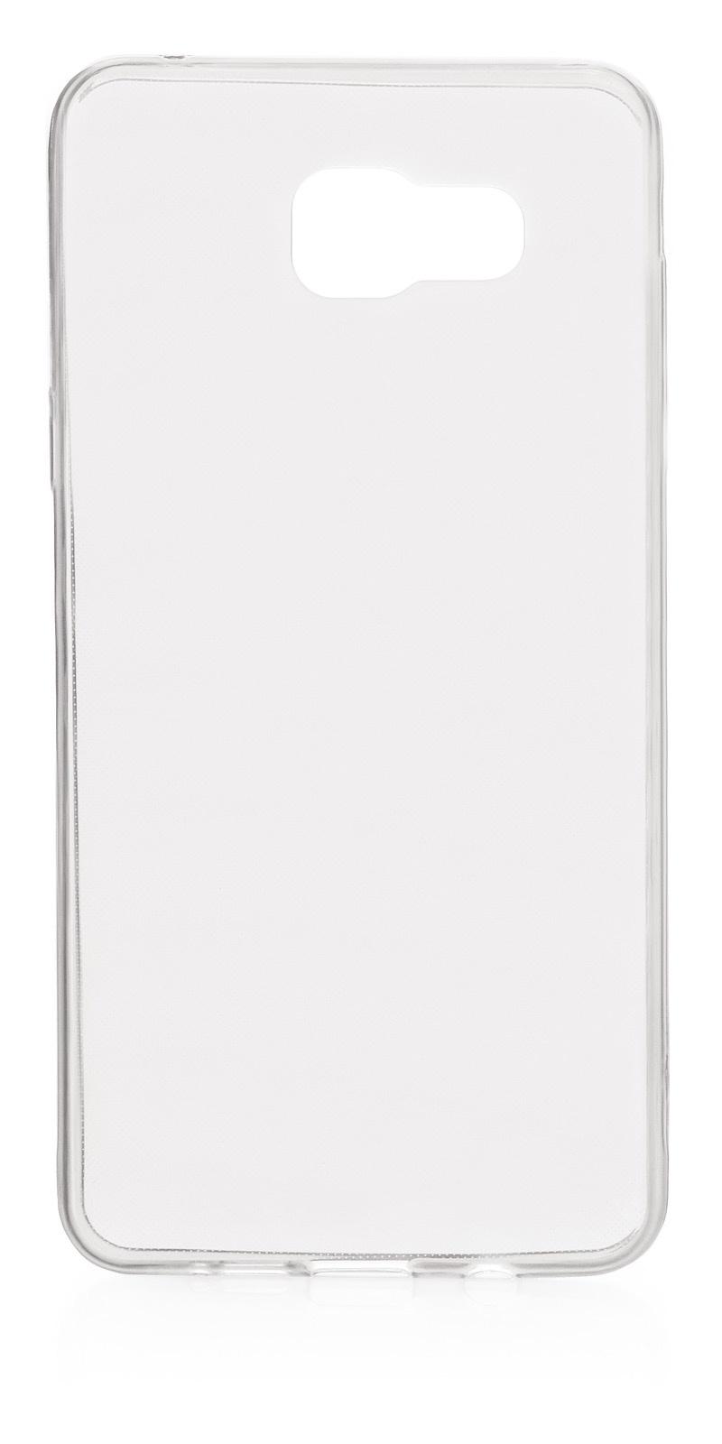 Чехол для сотового телефона iNeez силикон для Samsung Galaxy A7 2016 (A710), прозрачный