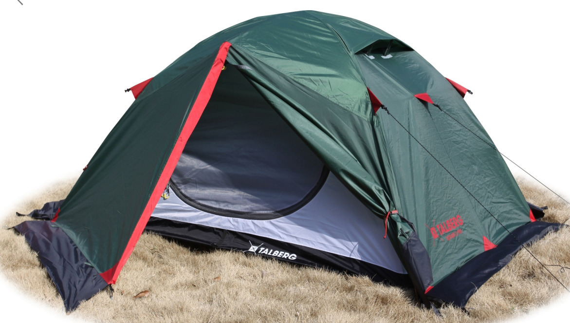 Палатка Talberg