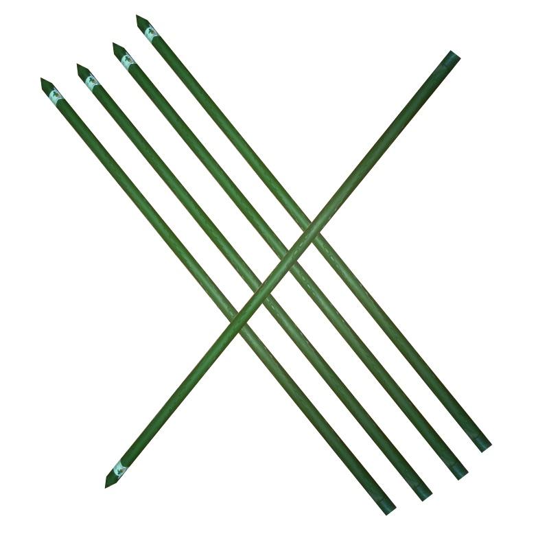 Колышки D20, L90 РЕПКА (5 шт) ppm для растений
