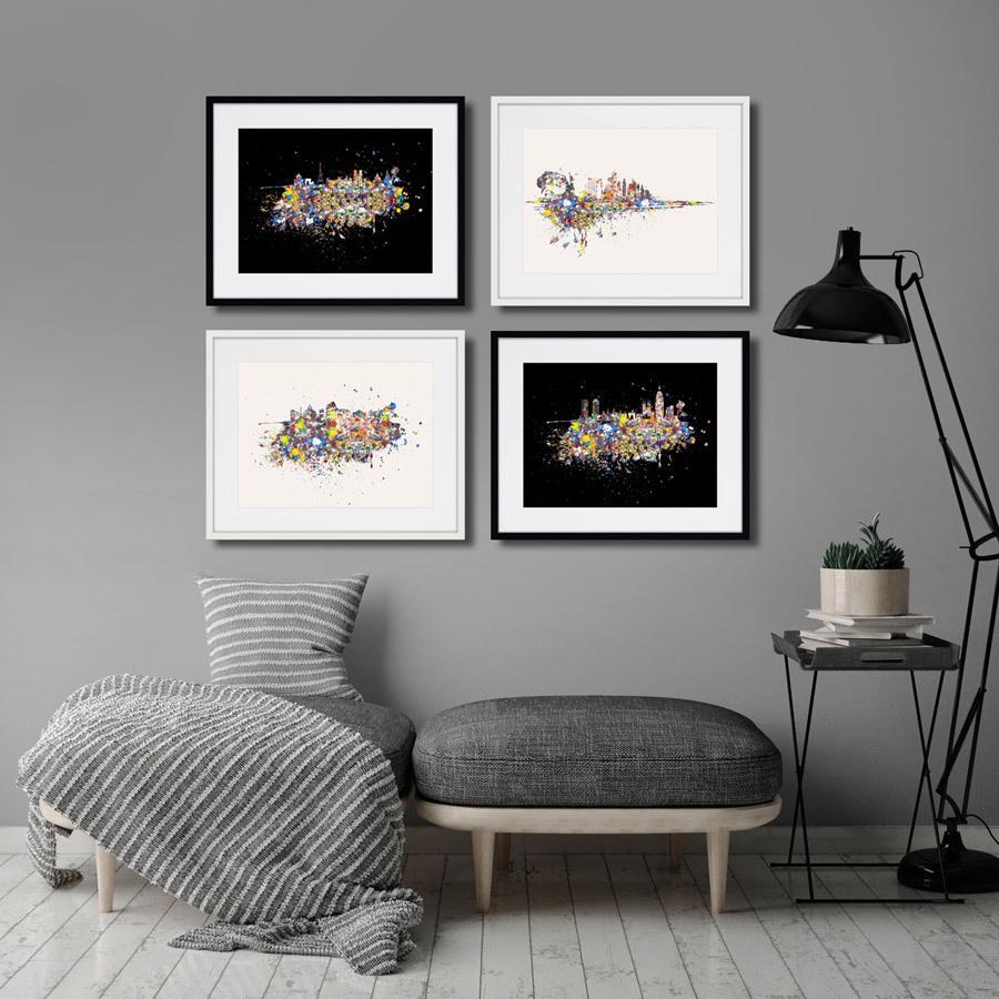 твоя постеры для декора квартиры интернет источниках можем