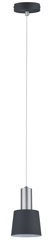Подвесной светильник Paulmann Haldar, E14