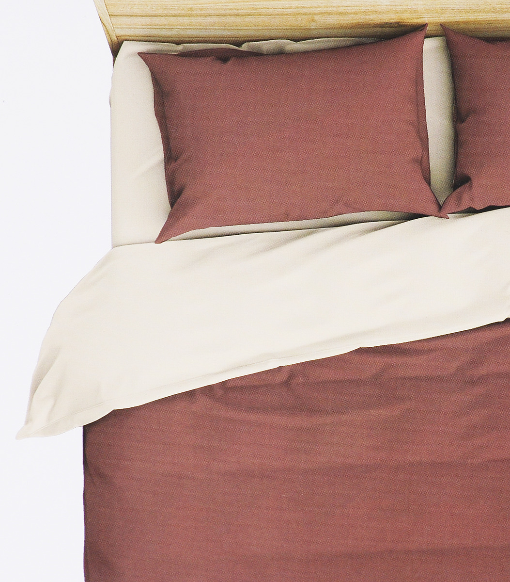 Комплект белья Василиса Кофе с молоком, 2-спальный, наволочки 70x70, цвет: оливковый. 361 комплект белья василиса тауэрский мост 2 спальный наволочки 70х70