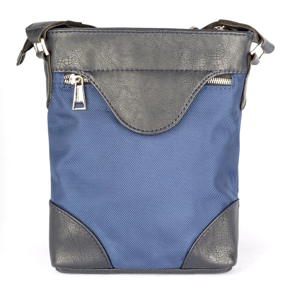 Сумка-планшет SKIFFHAT 013, синий