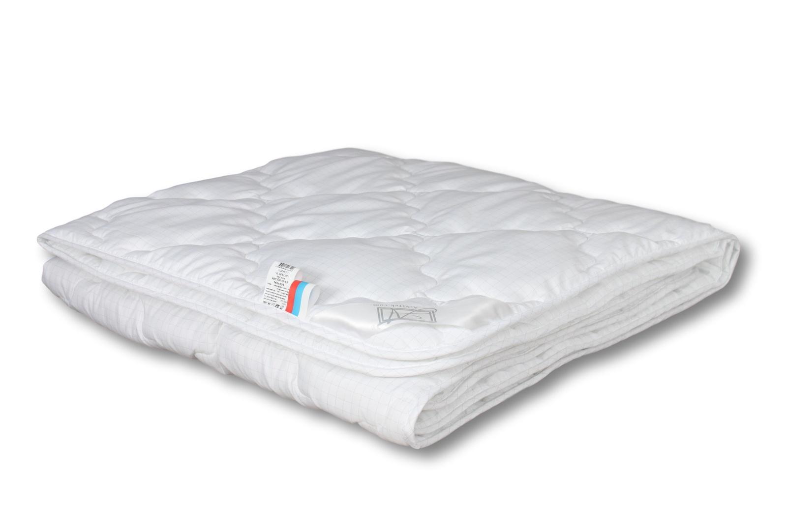 "Одеяло Альвитек ""Карбон"" легкое, размер 200 х 220"