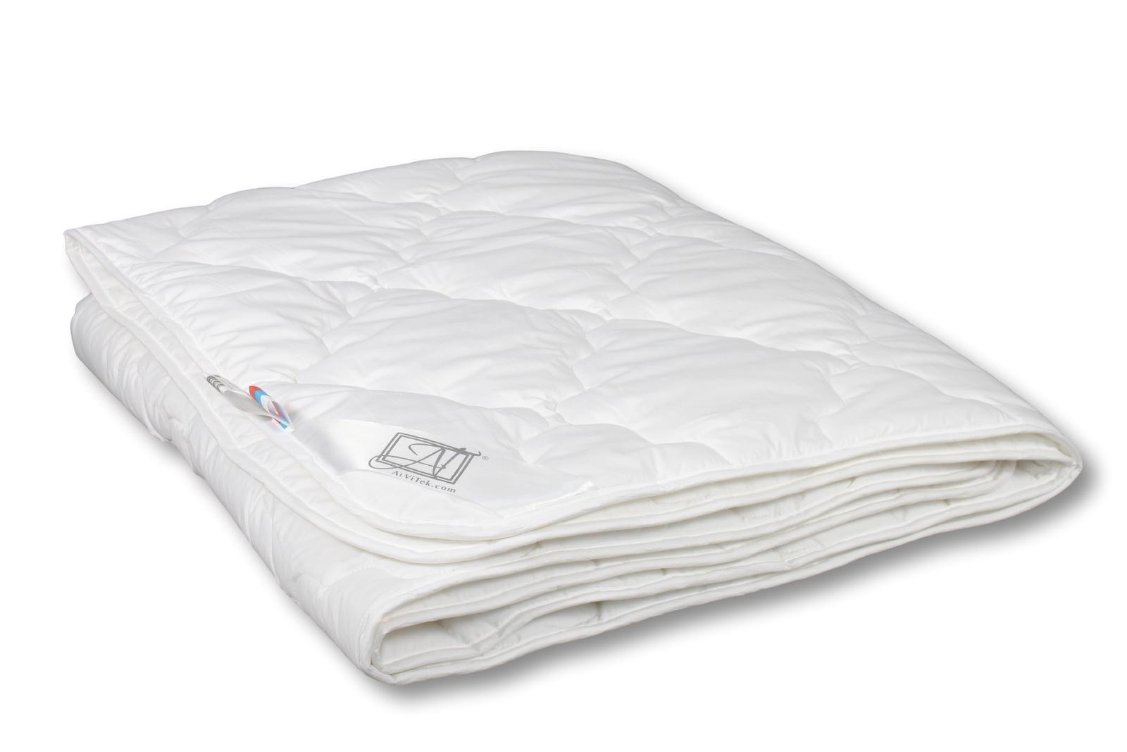 Одеяло Альвитек Эвкалипт легкое, размер: 200 х 220 одеяло легкое william roberts sensual tencel наполнитель эвкалиптовое волокно 155 х 200 см