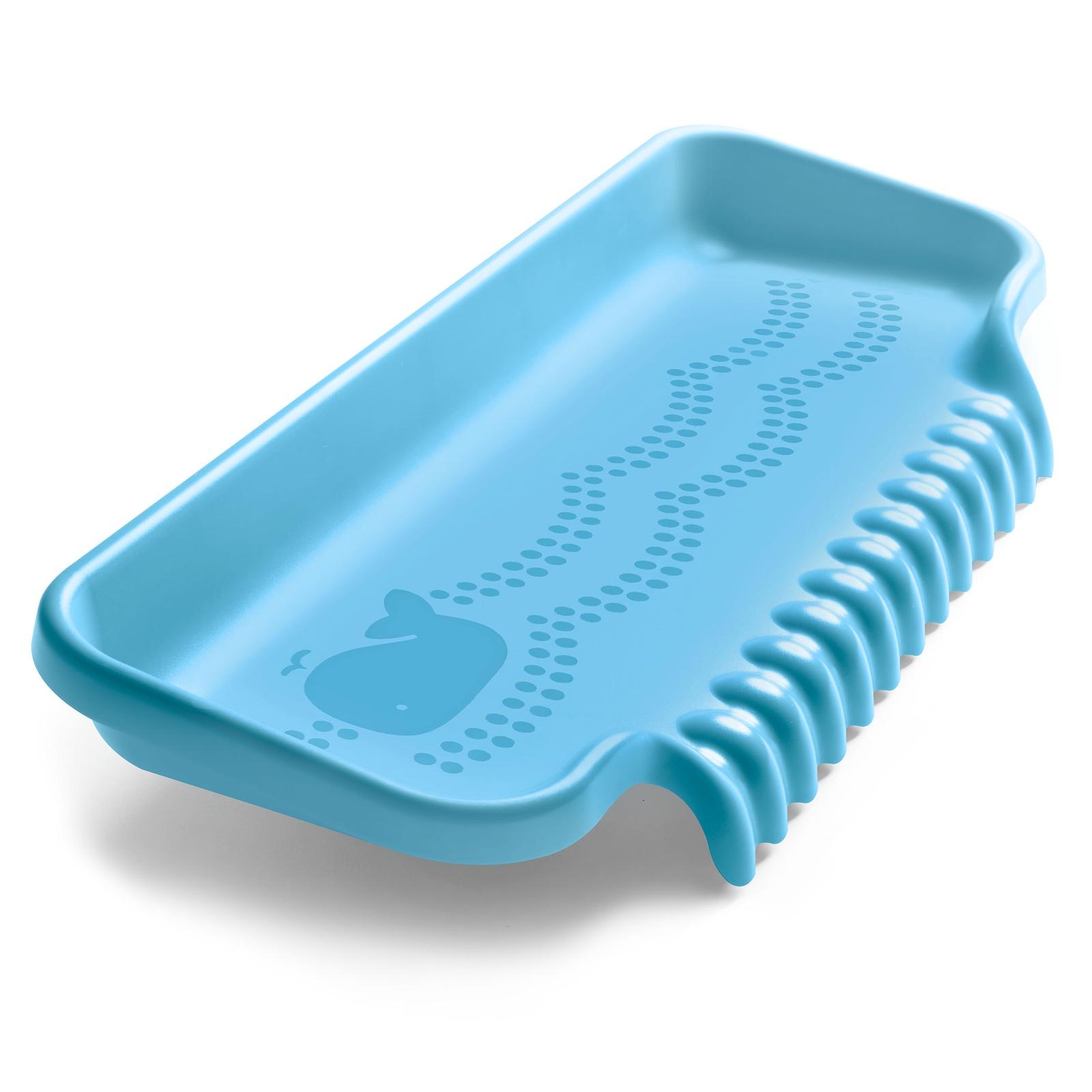 Полка для ванной SkipHop игрушек SH 235111 голубой