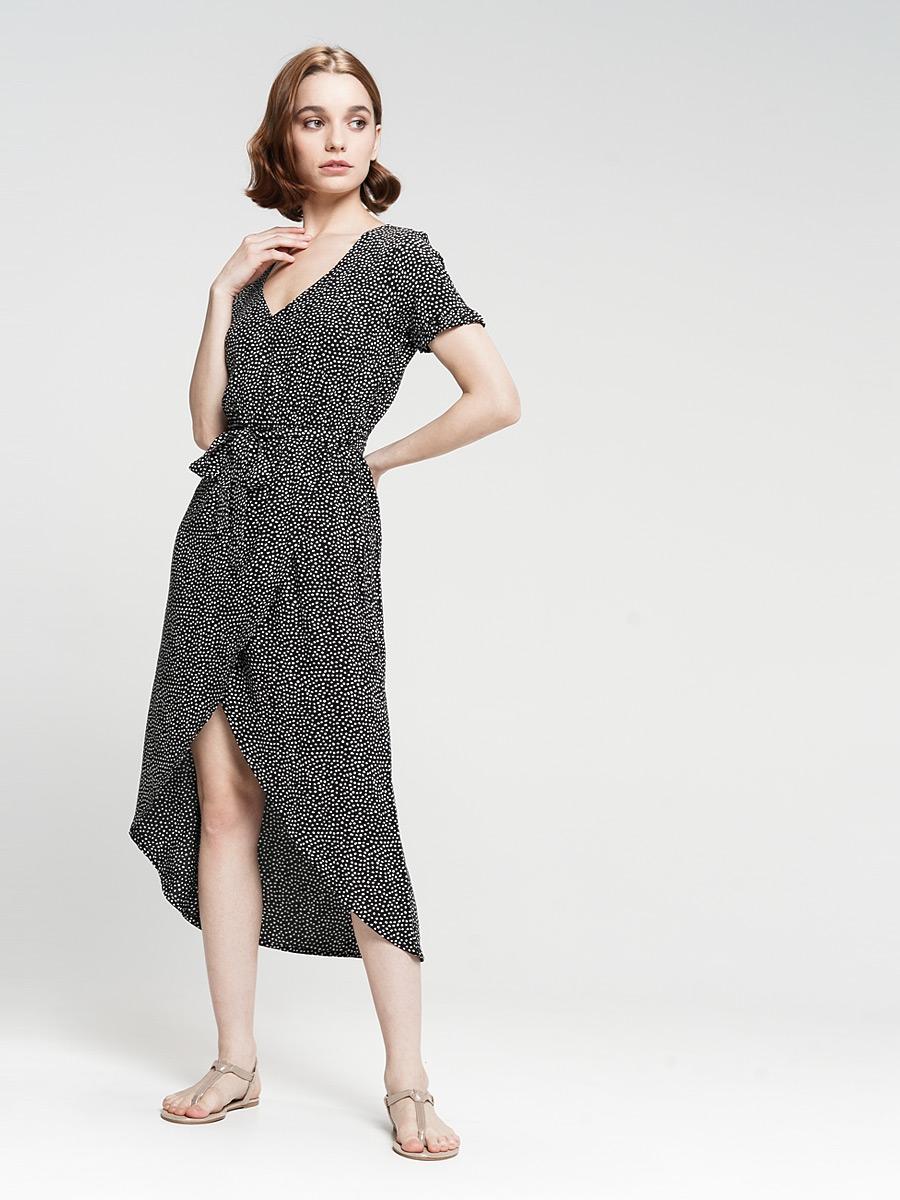 Платье ТВОЕ черенок вира