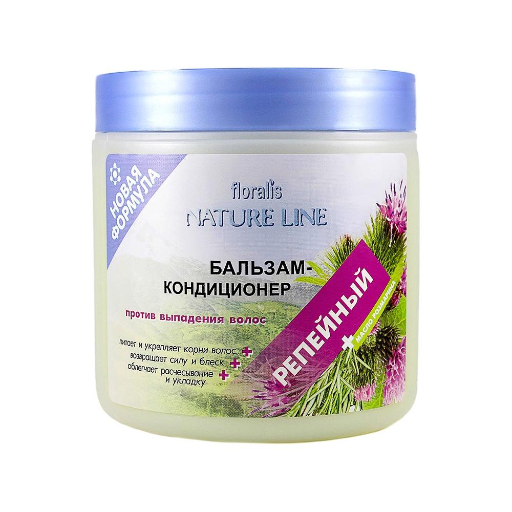 Бальзам для волос Floralis 48121608 Floralis
