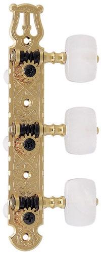 цена на Аксессуар для струнного инструмента Gotoh Gut Co. 35G1600-2W