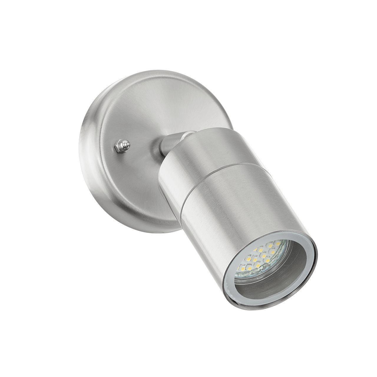 Уличный светильник Eglo 93268, серый цены