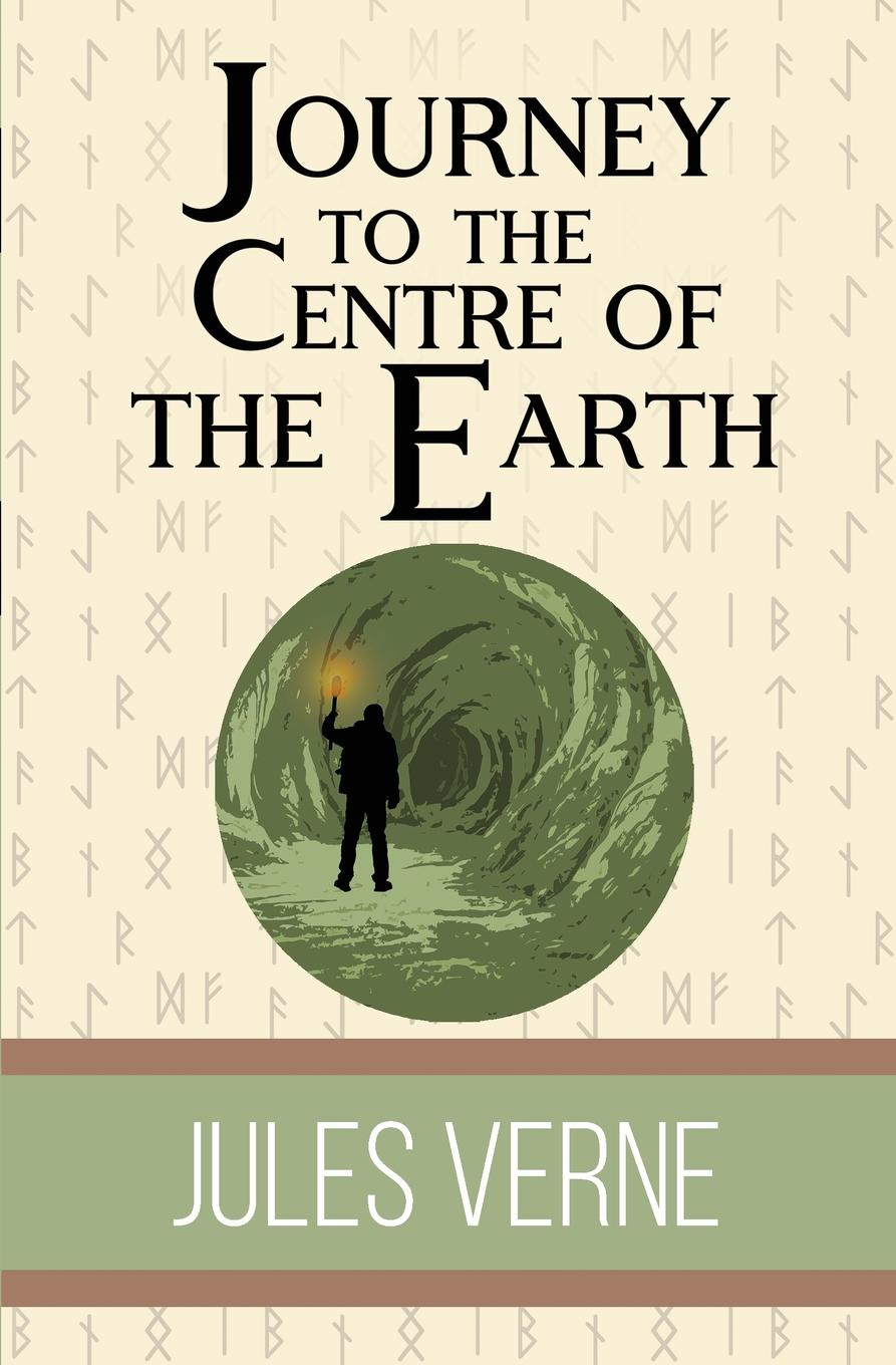 Jules Verne Journey to the Centre of the Earth недорго, оригинальная цена