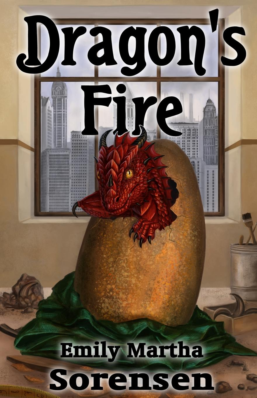 Emily Martha Sorensen Dragon.s Fire the mystery of the fire dragon