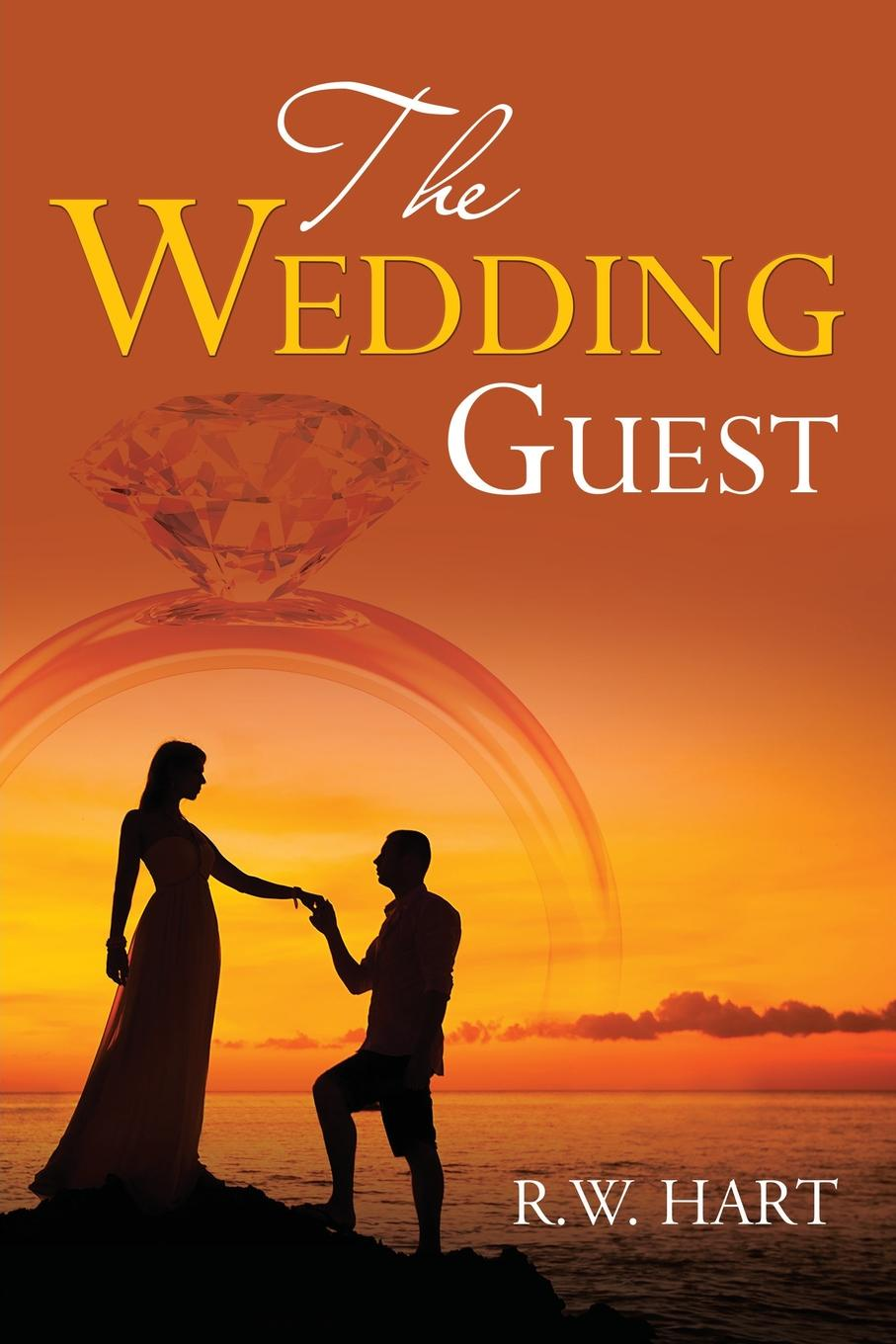 R.W. Hart The Wedding Guest lynn leslie the other amanda